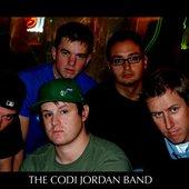 The Codi Jordan Band