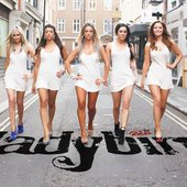 LadyBird (U.K Girlgroup)