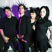 Mindless Self Indulgence 08