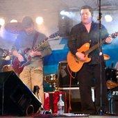 """Концерт в \""""Ледовом дворце\"""", Анадырь, 2 марта 2008"""