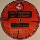Brisk & Vagabond feat. Lisa Marie