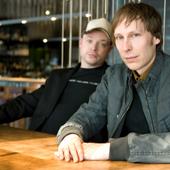 Christian Rindermann & Matthias Vogt (Motorcitysoul)