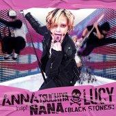 ANNA TSUCHIYA inspi' NANA(BLACK STONES)