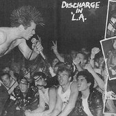 Discharge in L.A