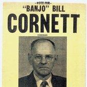 bill cornett