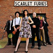 The Scarlet Furies