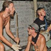Bucket Boyz