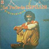 Cepillín 1977