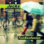 FunKonfusion Cover