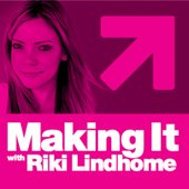 Making It with Riki Lindhome