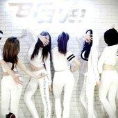 Brave Girls comeback teaser 2016