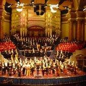 Edward Downes: BBC Philharmonic Orchestra