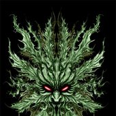 Green Man Talking