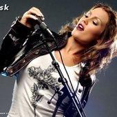 Helene Rask