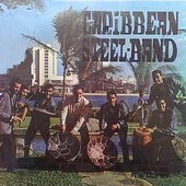 The Caribbean Steel Band
