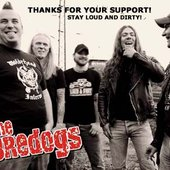 The Fyredogs