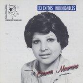 Carmen Maureira