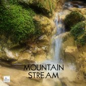 Soft Water Stream and Tibetan Singing Bowl for Relaxation Meditation Binaural Sounds