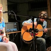 Heather Findlay & Chris Johnson