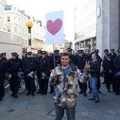 risch @ occupy lsx
