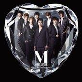 Super Junior M Perfection Japanese Version