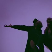 Young Fathers in short film by FTTF