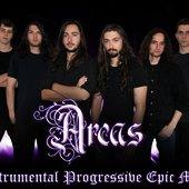 Arcas band 2009
