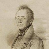 Joseph von Eichendorff 1841
