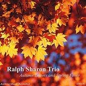 Ralph Sharon Trio
