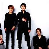 Korean band PIA
