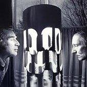 'Beg For Eden': Dream Machine (Photo: Bryon Gysin and William S. Burroughs)