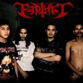 Fadihat - Indonesian Brutal Death Metal