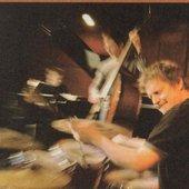 Jim Black Trio