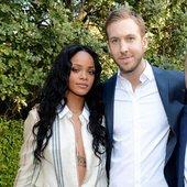 Calvin Harris feat. Rihanna
