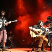 Open Podium Ragtime 2012
