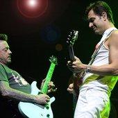 Tim & Nick