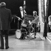 Sonny Stitt Quartet