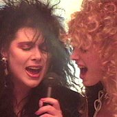 Ann & Nancy Wilson