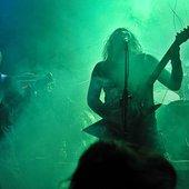 Musica Diablo w Uchu