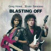 Greg Howe & Blues Saraceno