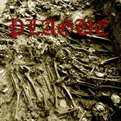 Plague album cover
