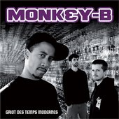Monkey-B