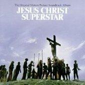 Jesus Christ Superstar Movie Cast