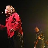 Robert Plant & Justin Adams