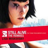 Still Alive (Benny Benassi Mix Radio Edit)