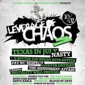 Leverage of Chaos Fest (bel)