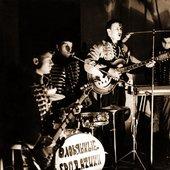 Декабрь 1968 года - Оловянные солдатики