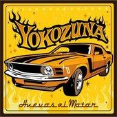 Mustang - album art