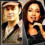 Mohit Chauhan & Shreya Ghoshal