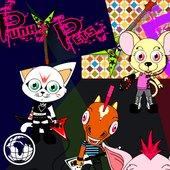 We are the Punky Pets